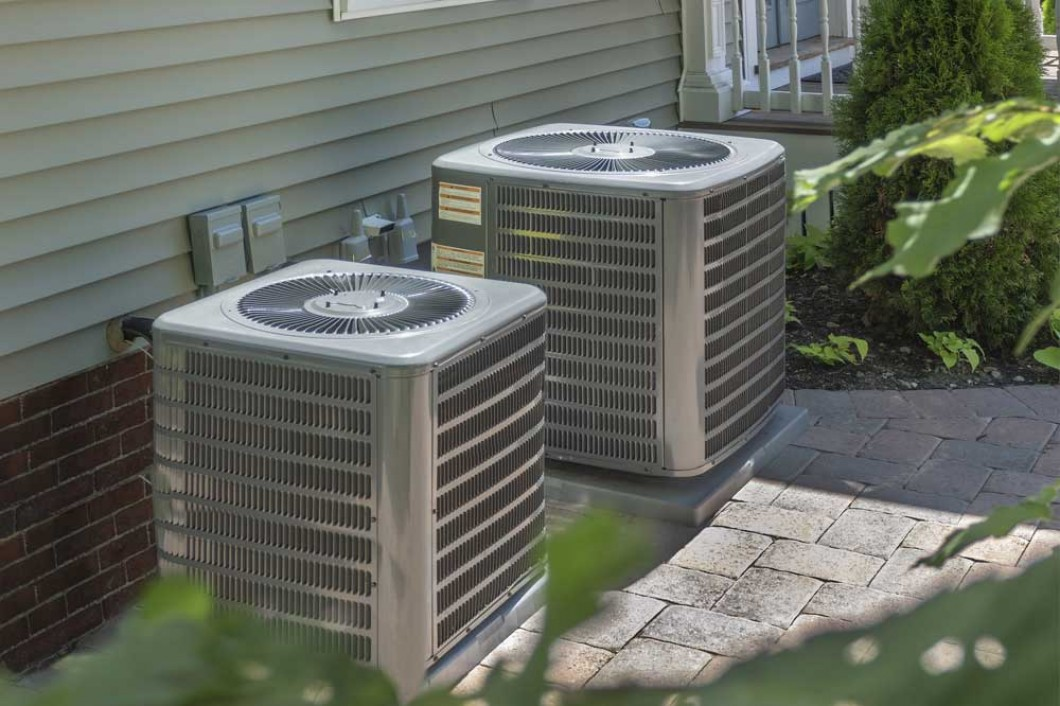 Ac System Replacement Cost